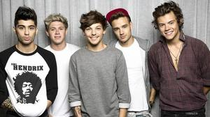 'This Is Us' keeps it light and fun for One Direction's young fans