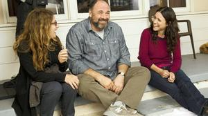 Nicole Holofcener offers telling look at her own life in 'Enough Said'