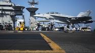 США готовы действовать в одиночку атаку на Сирию