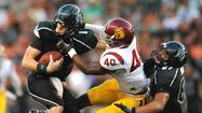 USC vs. Hawaii