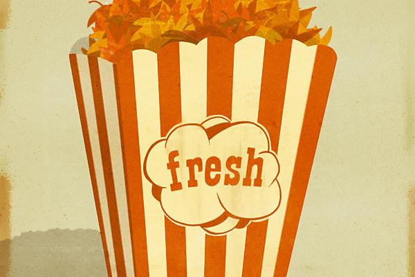 Fall Movie Sneaks 2013.