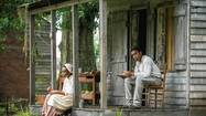From 'Gravity' to '12 Years a Slave,' film fare gets serious in fall