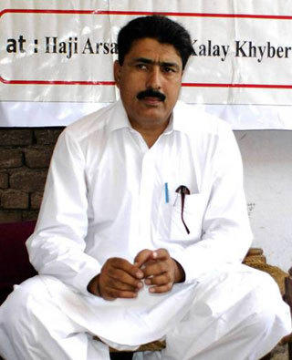 Dr. Shakeel Afridi, whose 33-year prison sentence was overturned, remains in the central jail in Peshawar, Pakistan, while awaiting a new trial.