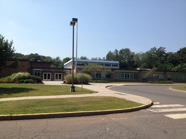 Hopewell Elementary School.
