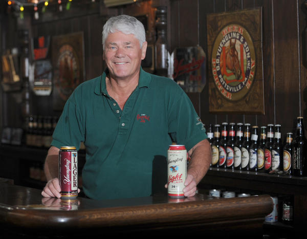 "A Pennsylvania union leader is calling for a boycott of Yuengling products after owner Richard L. ""Dick"" Yuengling voiced his support for a right-to-work law in Pennsylvania."