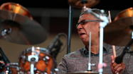 Review: Jack DeJohnette sets new tempo for relocated jazz fest