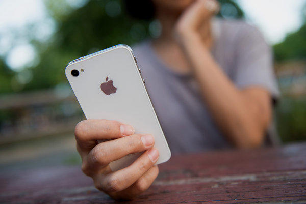 Apple is expected to announce new iPhones in September.