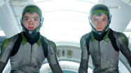 'Ender's Game' director Gavin Hood on sci-fi battle sequences, integrity