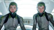 'Ender's Game' director Gavin Hood on sci-fi battle sequences, integrity
