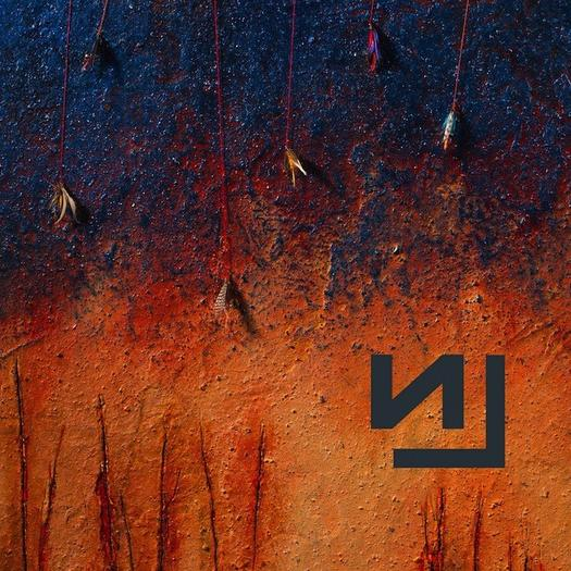 Nine Inch Nails' 'Hesitation Marks'