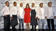 Las Vegas: Food & Wine All-Star Weekend celebrates good taste