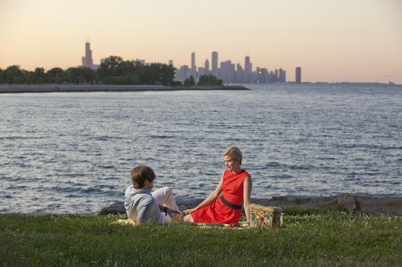 "Pack a picnic and enjoy the fresh air at a <a href=""http://www.chicagoparkdistrict.com/"">park in your neighborhood</a> -- or on the other side of the city."