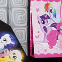 """My Little Pony"" bag"