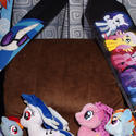 """My Little Pony"" plush dolls"