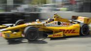 VIDEO: Spectators' view of the Grand Prix