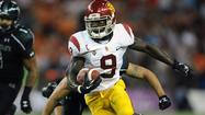 Marqise Lee's drops threw USC quarterbacks for a loop