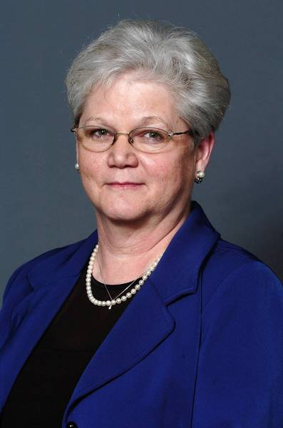 Dianne Kramer, Eustis acting city manager.