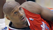 Lamar Odom may face review by director of NBA anti-drug program