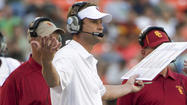 Letters: Lane Kiffin can't win for winning