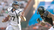 UCLA vs. Nevada: How they match up