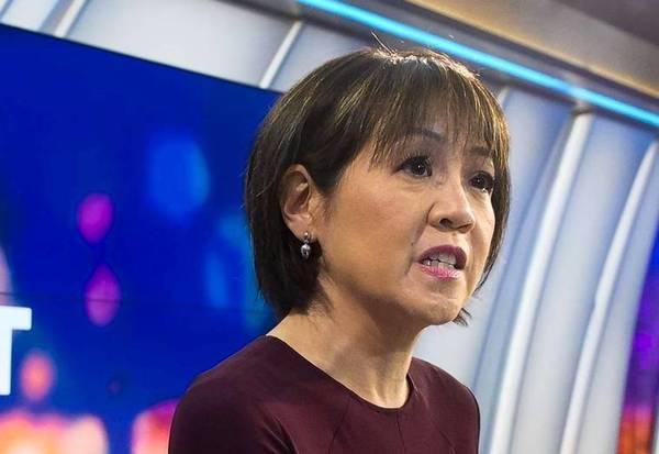 "Joie Chen is host of ""America Tonight"" on Al Jazeera America."