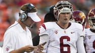 USC's quarterback dilemma has no obvious resolution
