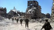 Timeline: Uprising in Syria
