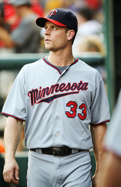 First baseman Justin Morneau is headed to Pittsburgh.