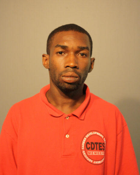 Oliver Spann, 27, charged in the stabbing death of his ex-girlfriend's new beau.