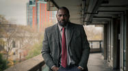 Stringer Bell, John Luther, Nelson Mandela -- Idris Elba is on a roll