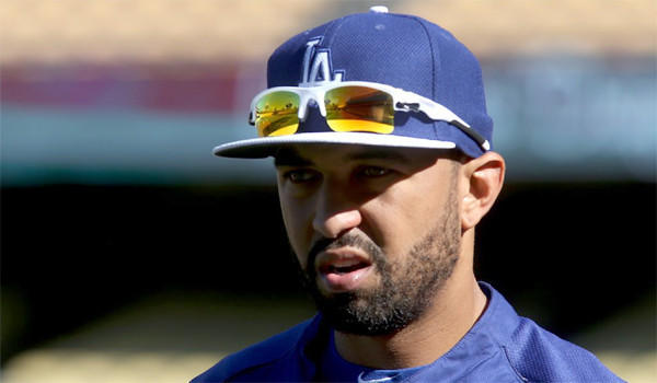 Dodgers outfielder Matt Kemp will play for Rancho Cucamonga on Saturday and Sunday.