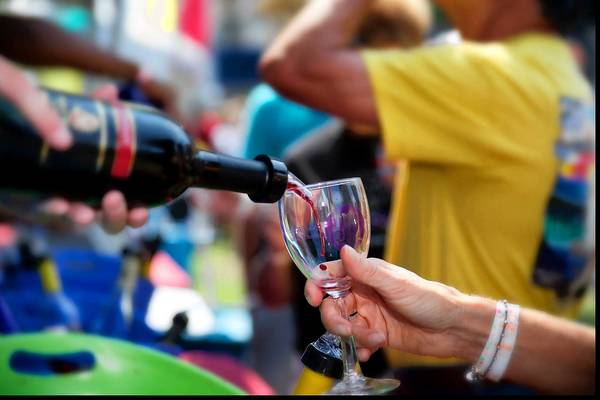 Neptune Wine Festival takes place Sept. 7-8 in Virginia Beach
