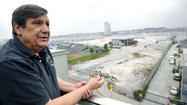 Harbor Point project stirs environmental concerns
