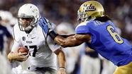 UCLA bucks pattern of last three years, starts football season at home