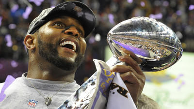 Ray Lewis suggests that Super Bowl blackout was no accident