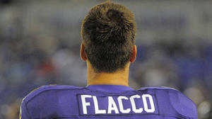 Joe Flacco understands why Broncos fans are upset