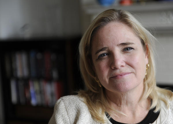 Susan L. Burke is an attorney who is an advocate for victims of military sexual assault.