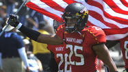 Terps defenders draw praise for play in win over FIU