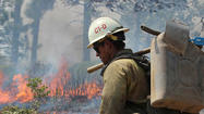 Yosemite fire: What are California's largest wildfires?