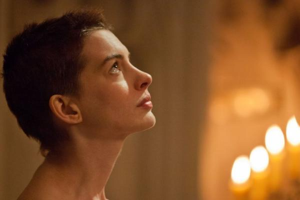 """Last year, the movie version of """"Les Miserables,"""" with Anne Hathaway as Fantine, was a huge hit. Now, the theatrical version is headed back to Broadway, and an updated version could be coming to TV."""