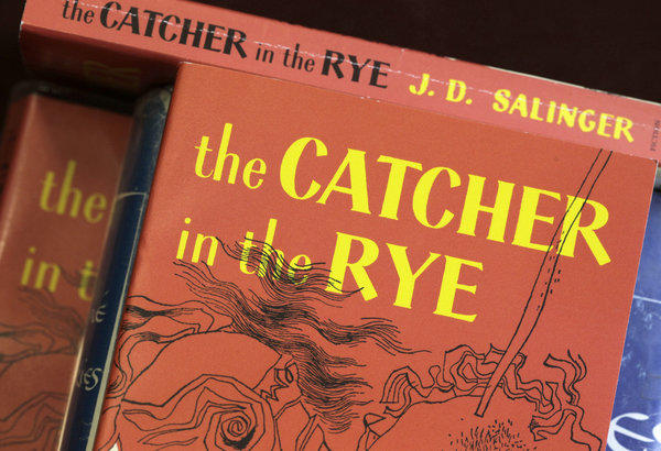 "The plane that crashed Sunday afternoon at Telluride Regional Airport was carrying people associated with the new documentary ""Salinger,"" about the author of ""Catcher in the Rye."""