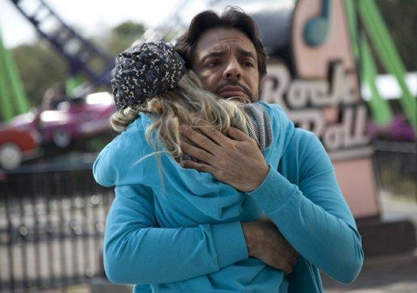 "The Spanish-language film ""Instructions Not Included"" got off to a great start at the box office"