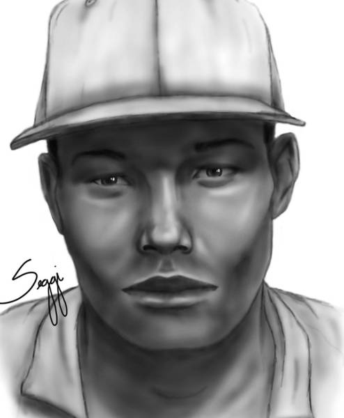 Police are seeking the man depicted in this sketch, a suspect in a robbery which may be linked to a homicide.