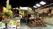 Mexico: In Tulum, Dia de los Muertos festival focuses on food