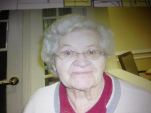 Janet Mate Palastak Gault, 88.