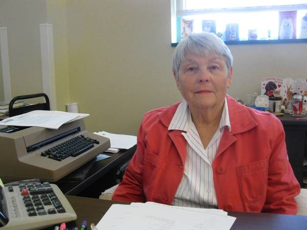 Sarah Meisels, director of the Wheaton Public Library, wraps up 47 years of service. Her last day is Sept. 30.