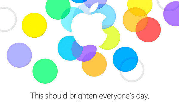 Apple 'special event'