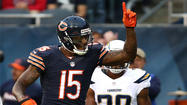 Bears' Marshall should focus on team, not self