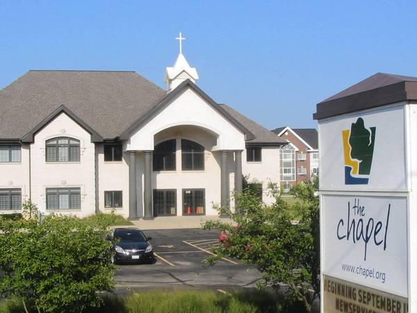 Lake Zurich's The Chapel, which boasts about 350 members, is trying to modernize Christianity in an attempt to appeal to a younger demographic.