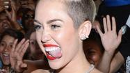 Miley Cyrus: 'Like, I didn't even think about' the VMAs spectacle